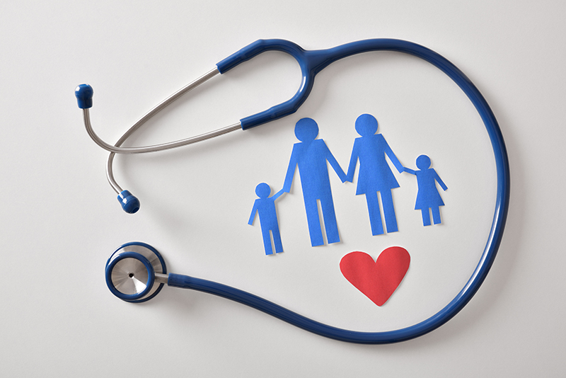 Plan Santé - Favoriser la qualité et replacer le patient au cœur du système de santé