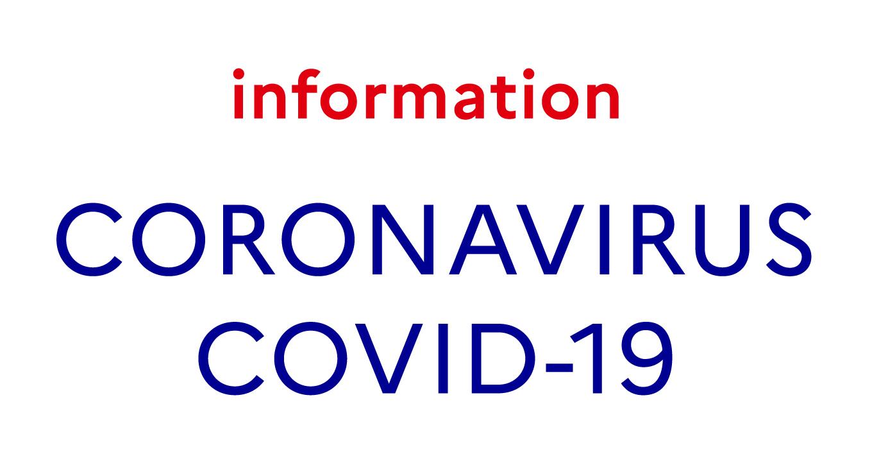 COVID-19 - Des mesures d'urgence sanitaires et économiques inédites