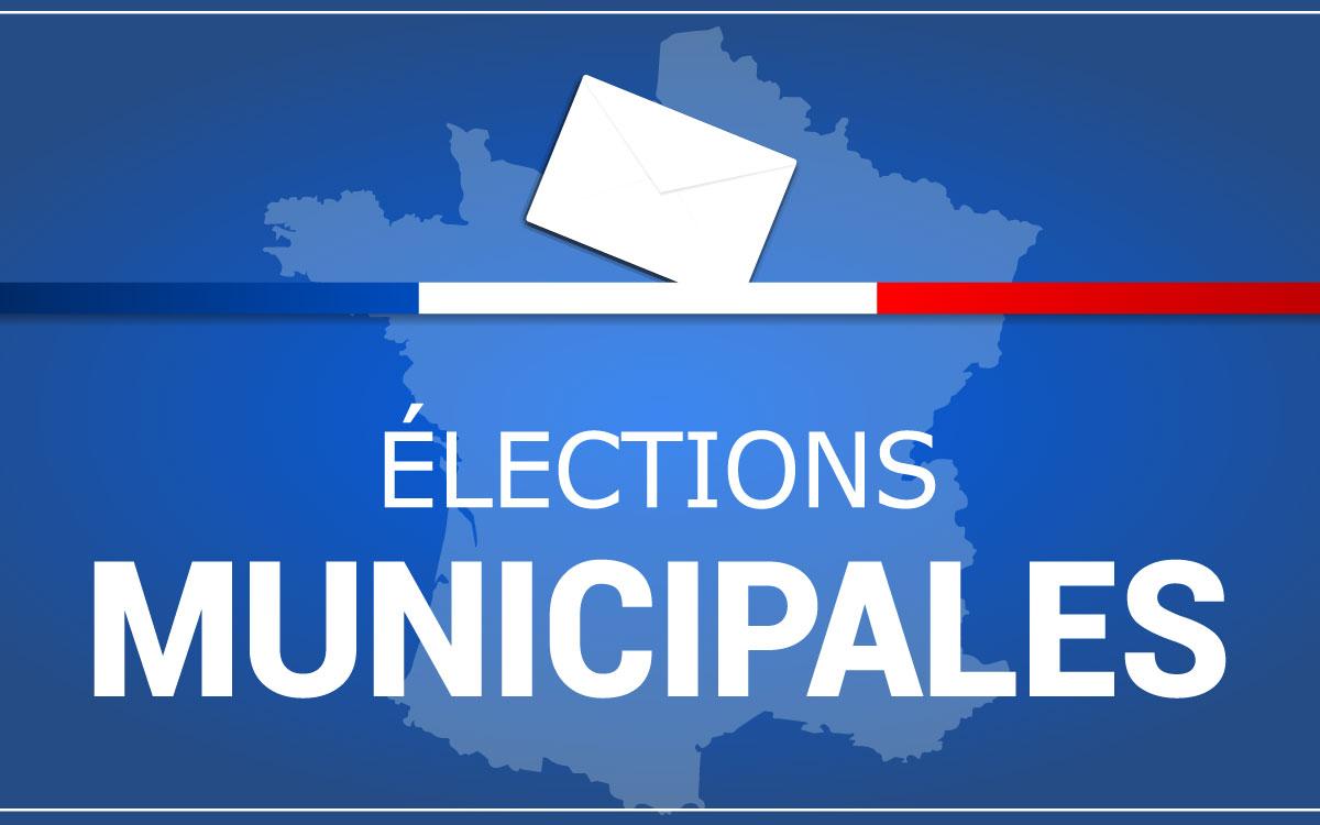 Élections municipales - 2nd tour dans le Gers