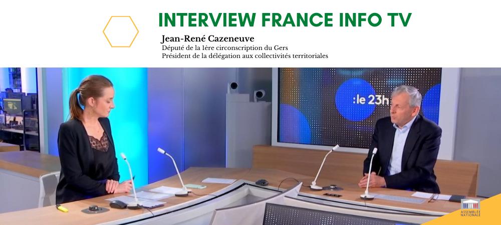 Couv FranceInfoTV