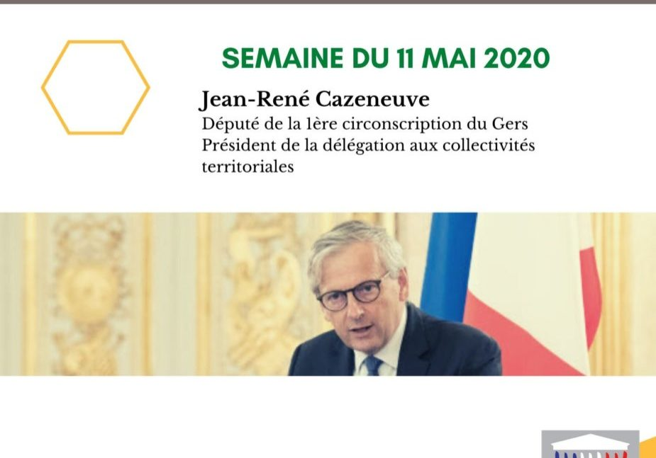 Copie de Semaine du 20 avril 2020