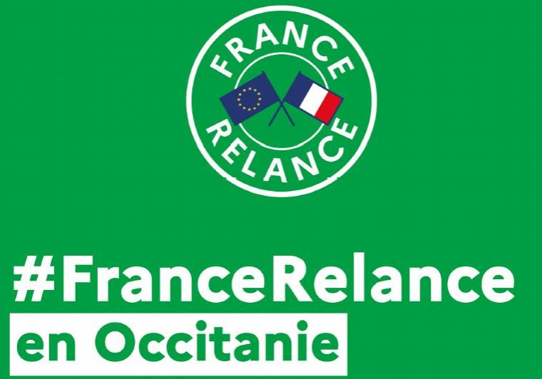 france relance occitanie