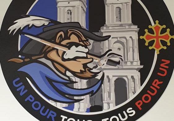 Logo PSIG Sabre Auch